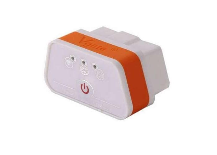 Адаптер OBD Vgate iCar Wi-Fi диагностический сканер