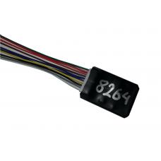 Адаптер CAN V5.02 для мерседес W210/208