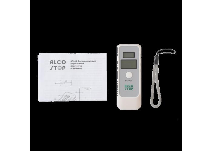 Алкотестер AT-109