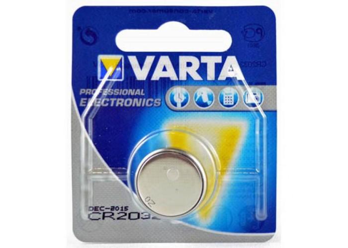 Батарейка CR-2032 Varta