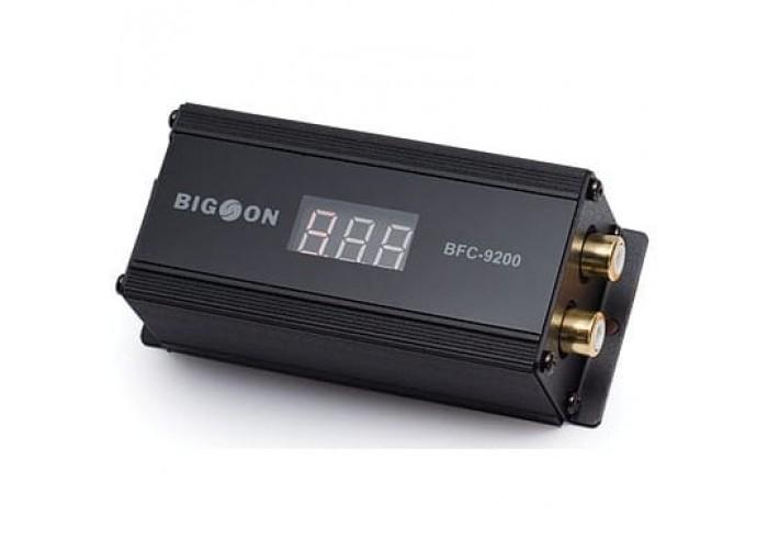 FM-стереомодулятор BIGSON BFC-9200