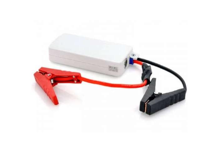 Универсальное зарядное устройство JUMP STARTER