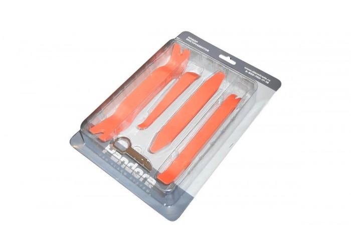 Pandora набор инструментов для снятия пластиковых деталей салона