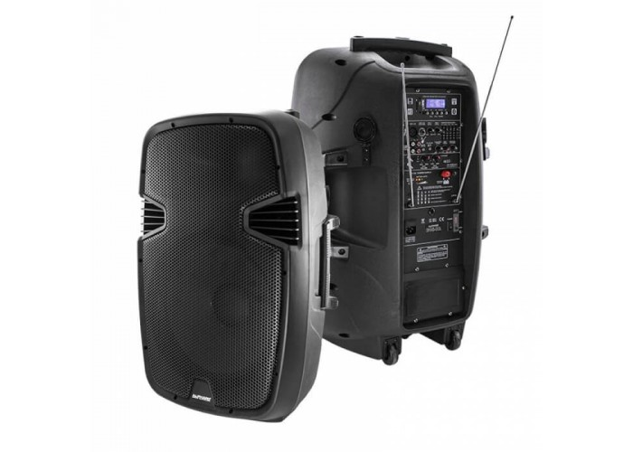 Переносная акустическая система Alphard B15-7A