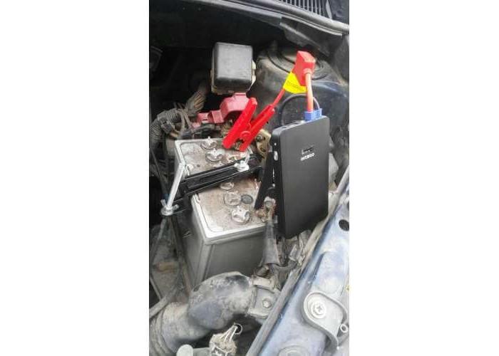 Портативное пусковое устройство INTEGO AS-0201