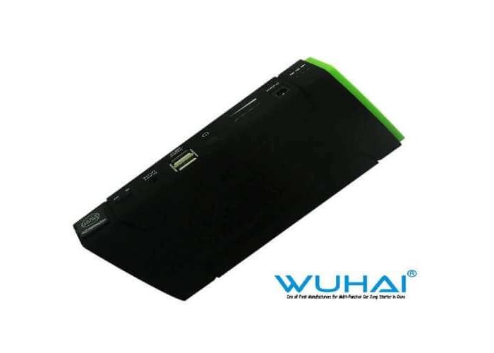 Портативное пусковое устройство WUHAI