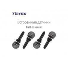 Система контроля давления воздуха в шинах TEYES TPMS
