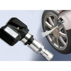 Система контроля давления воздуха в шинах TPMS датчики в колпачки