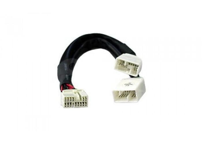 XCarlink Y-cable HONDA