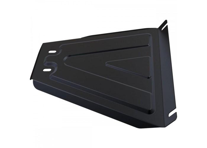 Защита картера Chevrolet 2008 111010012