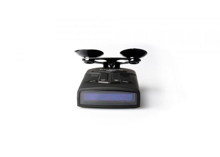 Радар-детектор TrendVision DRIVE 900 c GPS