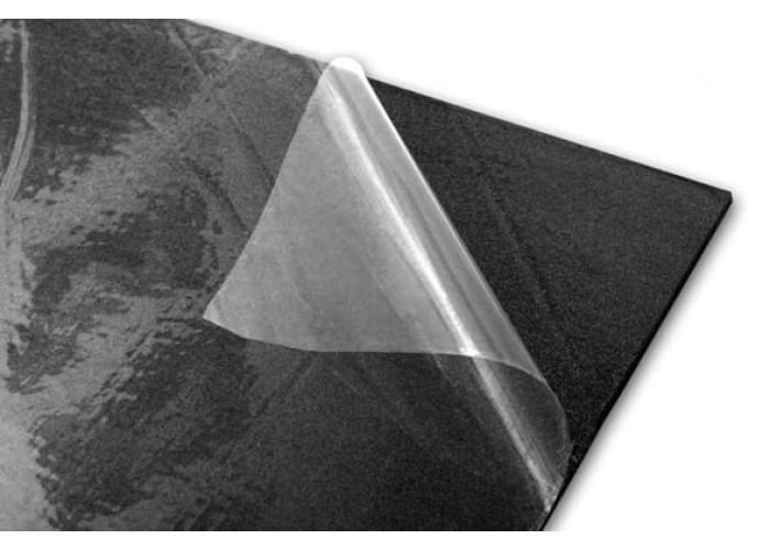 Звукотеплоизоляция ППУ Битум черный 5мм 0.75 х 1м