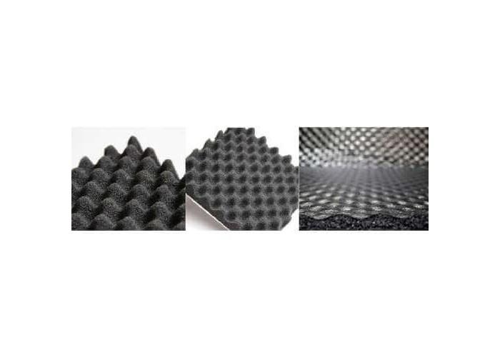 Шумопоглощающий материал Шумоff Герметон А15 (75*100 см)