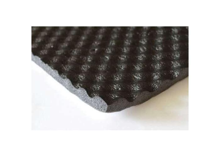 Шумопоглощающий материал Шумоff Герметон А15Л (75*100 см)