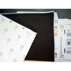 Уплотнительно-шумопоглащающий материал Шумоff Битолон 10 (75*100 см)