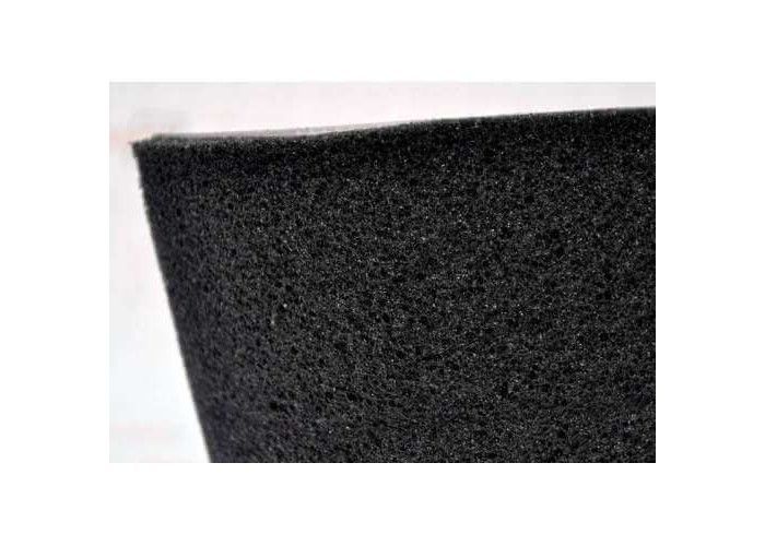 Уплотнительно-шумопоглащающий материал Шумоff Битолон 5 (75*100 см)