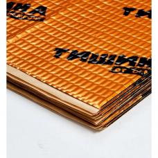 Виброизоляция Comfortmat Bronze 3 10л/уп