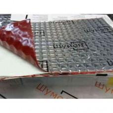 Виброизоляция Шумоff  L2 (27*37 см)