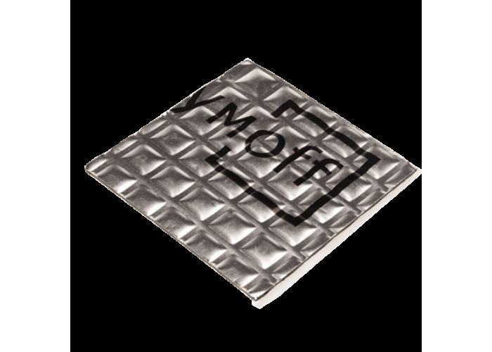 Виброизоляция Шумоff М2 (37*27 см)
