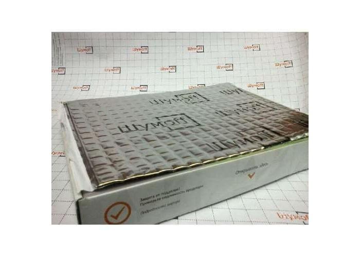 Виброизоляция Шумоff М3 (27*37 см)