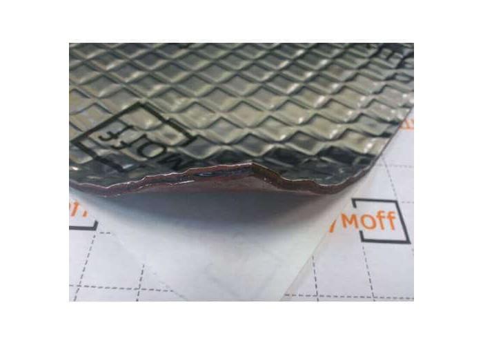Виброизоляция Шумоff Микс Ф (27*37 см)
