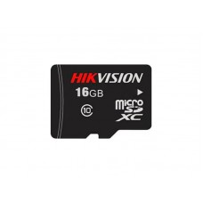 Флеш Карта Micro SDHC Card HIKVISION DS-UTF16G-L2 16GB