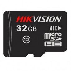 Флеш Карта Micro SDHC Card HIKVISION DS-UTF32G-L2 32GB
