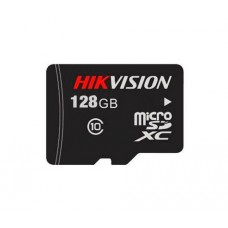 Карта памяти microSDHC Hikvision DS-UTF-128G-L2