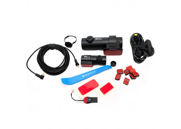 Видеорегистратор BlackVue DR650S-2СH