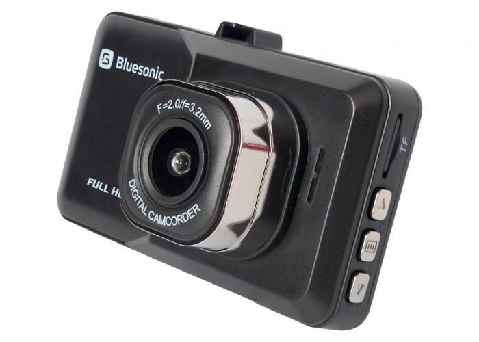 Видеорегистратор Bluesonic BS-F120