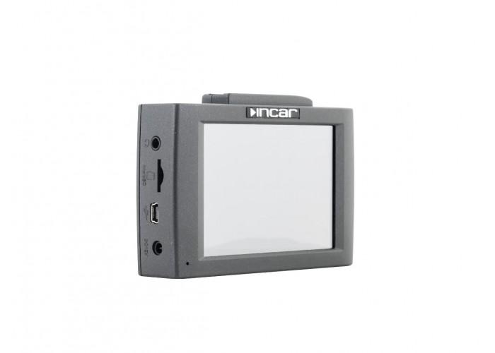 Радар-видеорегистратор GPS INCAR SDR-60
