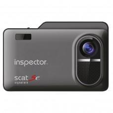 Видеорегистратор+Радар Inspector SCAT Se QHD