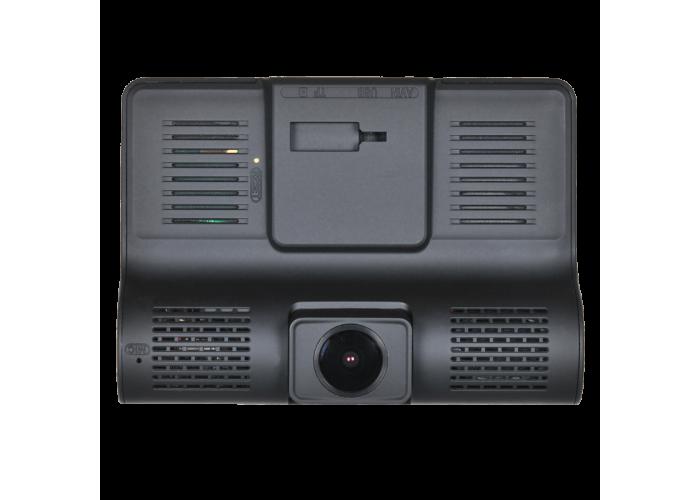 Видеорегистратор Inego VX-315 dual