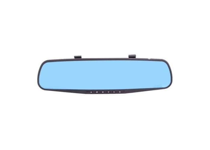 Зеркало-видеорегистратор Intego VX-410MR