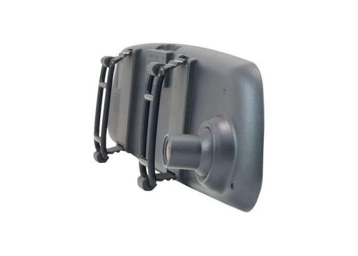 Зеркало-видеорегистратор Intego VX-430MR
