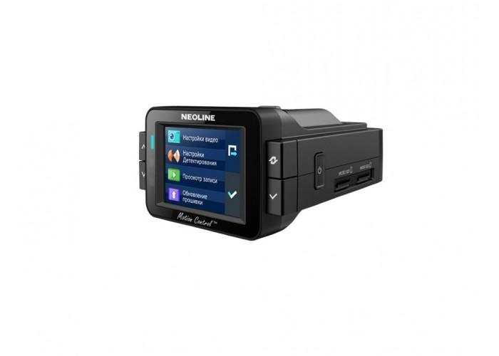 Гибрид радар - детектора и видеорегистратора Neoline X-COP 9100s