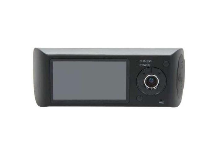 Видеорегистратор R300