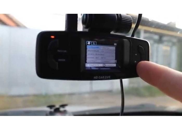 Видеорегистратор SHO-ME HD-7000G