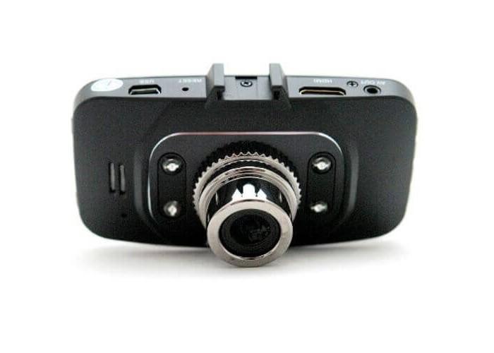 Видеорегистратор SHO-ME HD-8000G