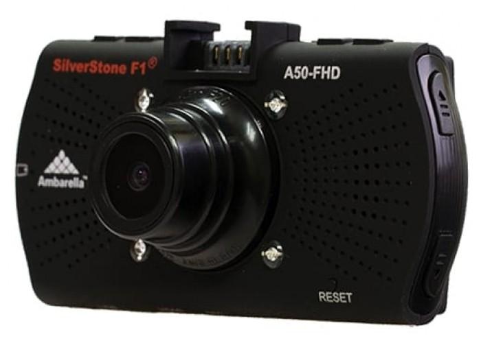Видеорегистратор SILVERSTONE F1 A-50FHD
