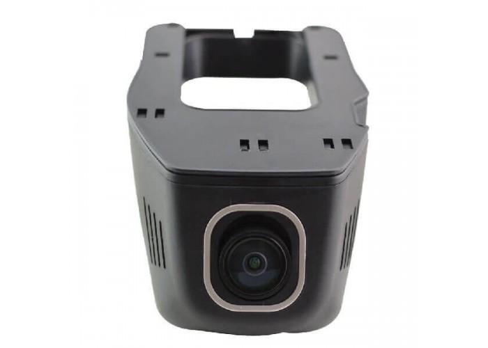 Универсальный скрытый видеорегистратор D106