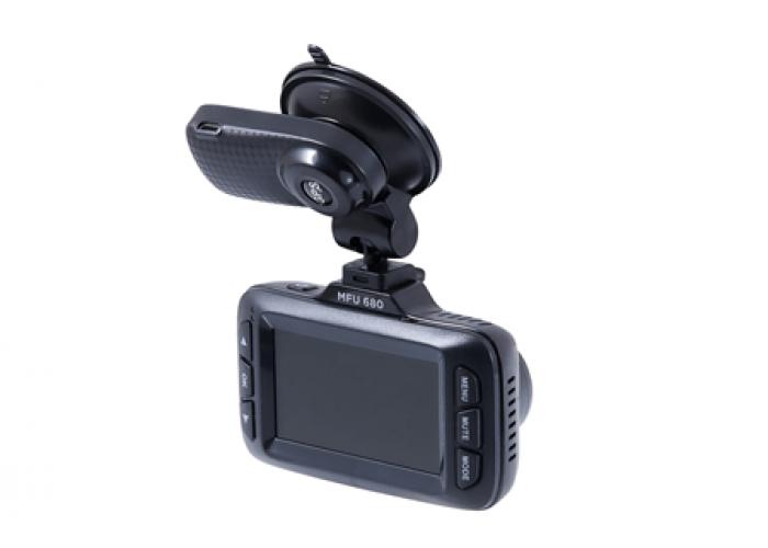 Stealth MFU 680 Видеорегистратор радар-детектор с GPS