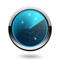 detektiruet vse tipy radarov